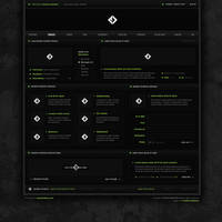Green Gamingdesign by mynameisfredrik