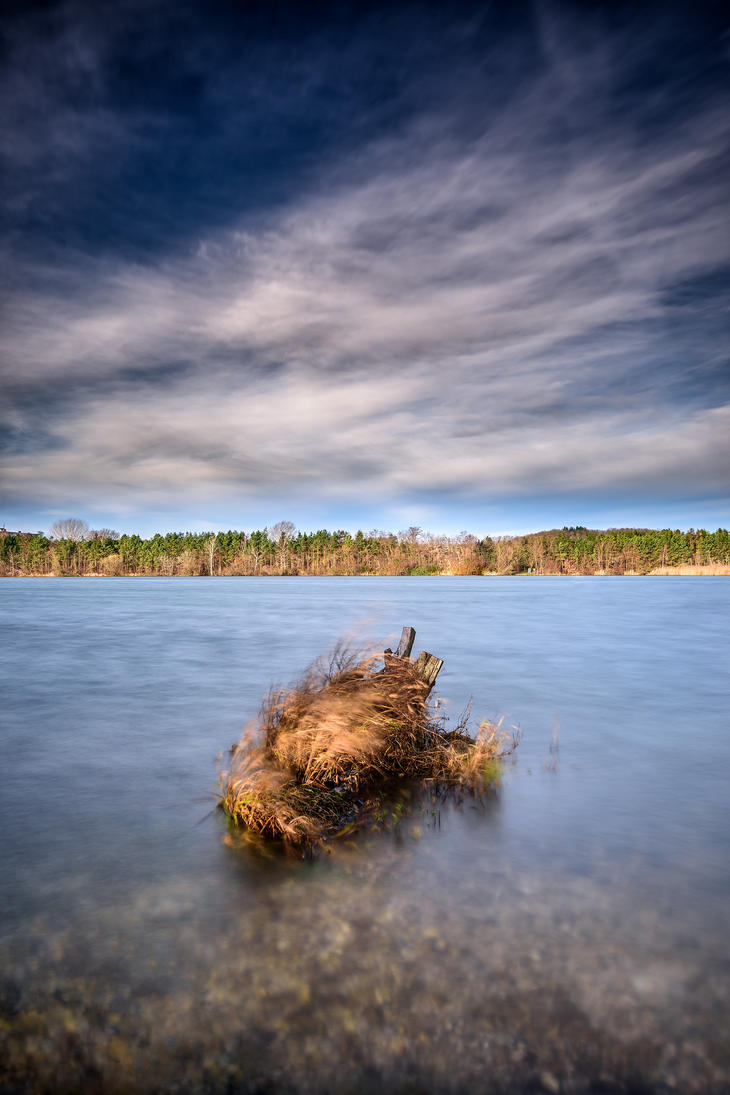 Tranquility by rschoeller