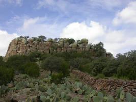 Rancho El Oso. Chihuahua, Mex by Busta09