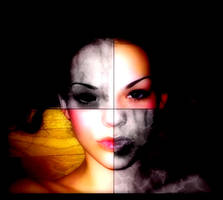 Duality II by Anere