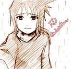 little Sasuke