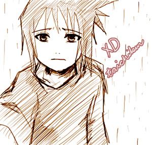 little Sasuke by taichikun14