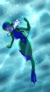 Aqua Jupiter for ZeFrenchM