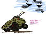 Boop Boop Bullfrog