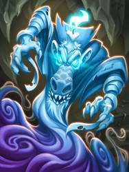 Cursed Revenant