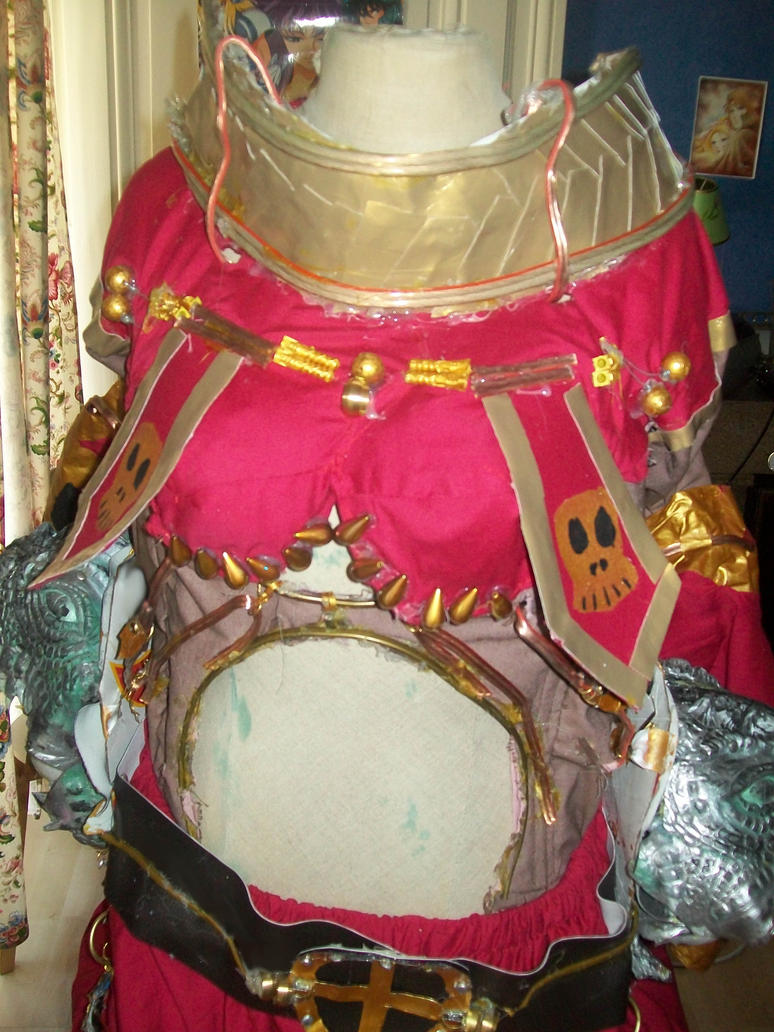 Miroir des alices outfit 3 by lady knight on deviantart for Miroir des chats