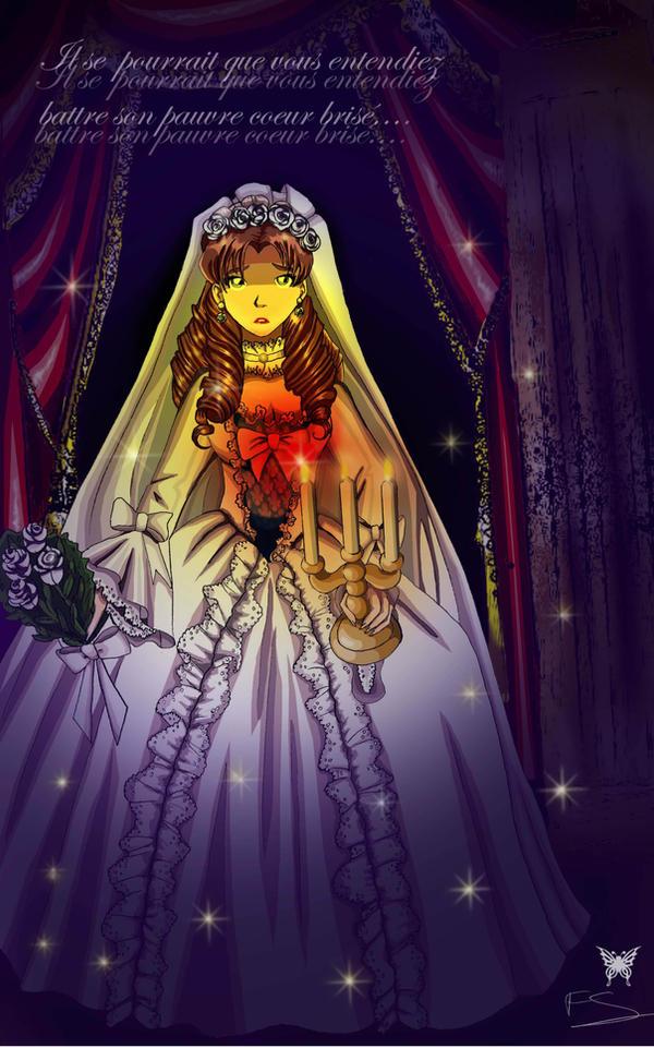 Phantom Lady Bride Was Re 95