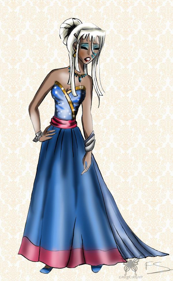 Disney Villains Designer Collection (depuis 2012) - Page 5 Designer_collection_kida_by_artemisiadupeintre-d574x5v