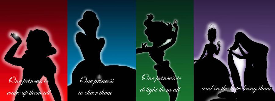 Les âges d'or des Walt Disney Animation Studios My_precious_by_artemisiadupeintre-d5lxqxp