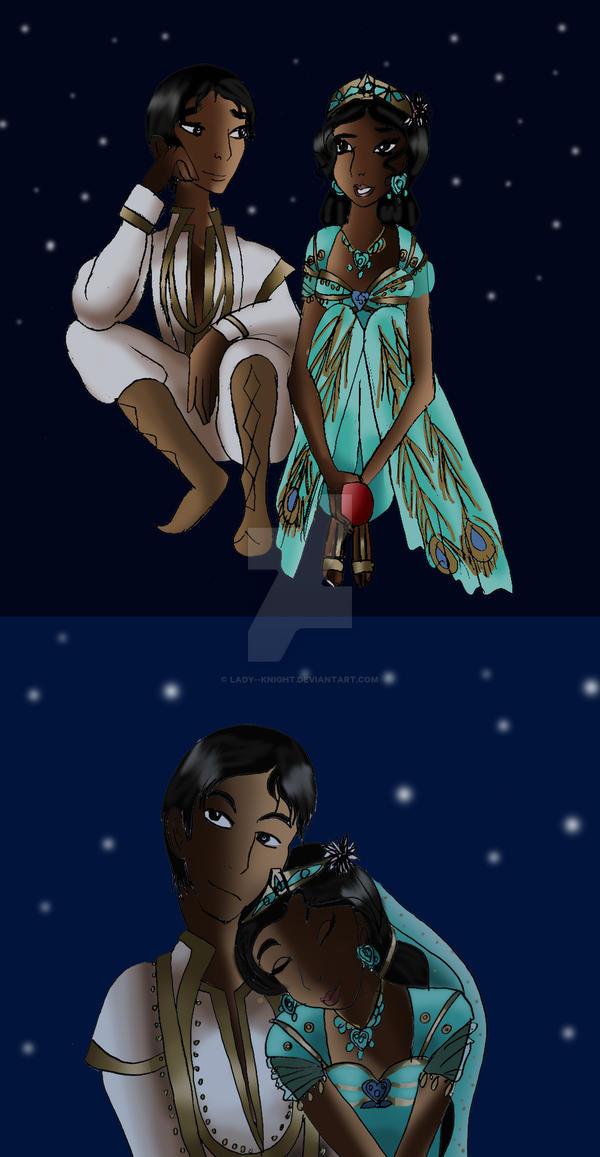 Aladdin [Disney - 2019] - Page 42 Live_action_aladdin_missing_scenes_all_so_magical_by_lady__knight_ddckguk-fullview.jpg?token=eyJ0eXAiOiJKV1QiLCJhbGciOiJIUzI1NiJ9.eyJzdWIiOiJ1cm46YXBwOjdlMGQxODg5ODIyNjQzNzNhNWYwZDQxNWVhMGQyNmUwIiwiaXNzIjoidXJuOmFwcDo3ZTBkMTg4OTgyMjY0MzczYTVmMGQ0MTVlYTBkMjZlMCIsIm9iaiI6W1t7InBhdGgiOiJcL2ZcLzY4NDQxZWQ3LWE5OTUtNDY1NS04OWEwLTJiM2Q5ZTk1MGYzYlwvZGRja2d1ay02NDY1Y2ExNy1jNmM0LTQzMzMtOGE2Ni04NTEzMmYzNWNmYmMuanBnIiwiaGVpZ2h0IjoiPD0xMTU3Iiwid2lkdGgiOiI8PTYwMCJ9XV0sImF1ZCI6WyJ1cm46c2VydmljZTppbWFnZS53YXRlcm1hcmsiXSwid21rIjp7InBhdGgiOiJcL3dtXC82ODQ0MWVkNy1hOTk1LTQ2NTUtODlhMC0yYjNkOWU5NTBmM2JcL2xhZHktLWtuaWdodC00LnBuZyIsIm9wYWNpdHkiOjk1LCJwcm9wb3J0aW9ucyI6MC40NSwiZ3Jhdml0eSI6ImNlbnRlciJ9fQ