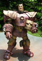 Iron Man by TBolt66