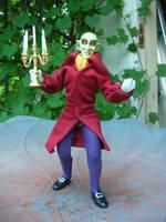 Nosferatu!! by TBolt66