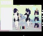 (comm) nul custom ref by kitease