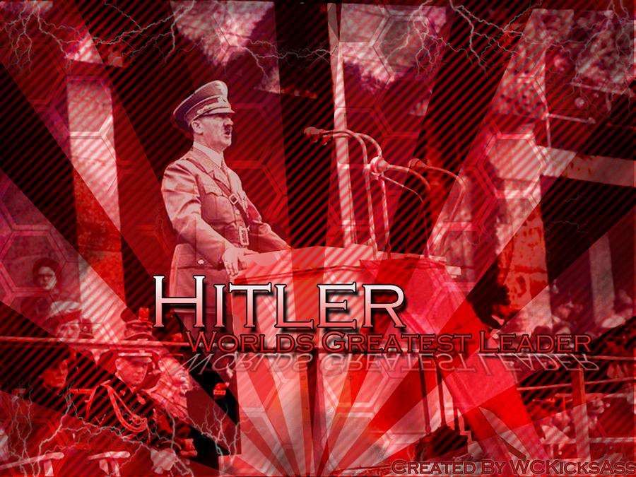 hitler wallpaper by wckicksass2 on deviantart