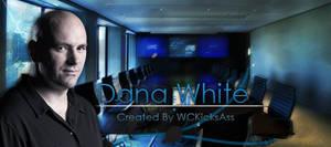 Dana White Sig
