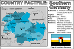 CF: Southern German Federation