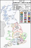 Disunited Kingdom by Martin23230