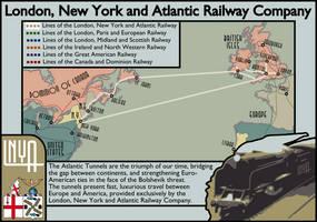 Rail-Punk: the LNYA by Martin23230