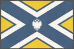 Alternate Flag of Novorossiya