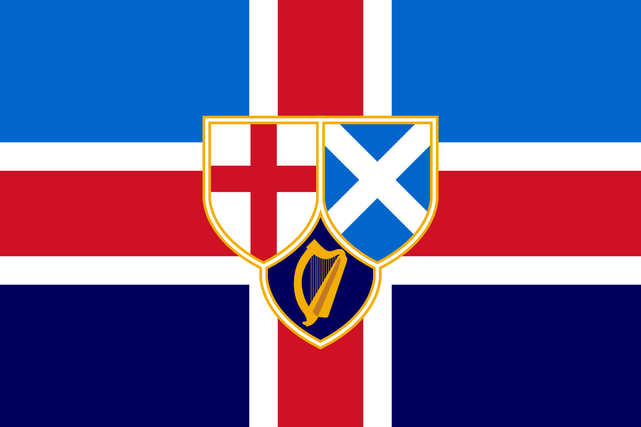 Flag of The Commonwealth by Martin23230 on DeviantArt