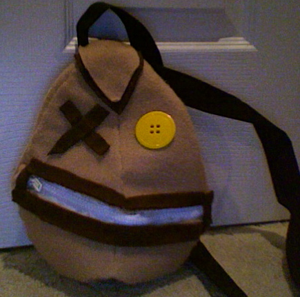 Charmcaster bag