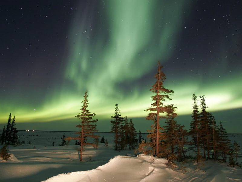 Aurora by yethzart