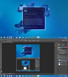 Adobe PS CS6 Final (Screenshot)