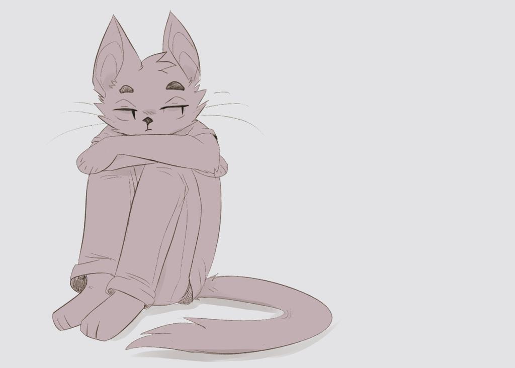 kind of sad by tooosh