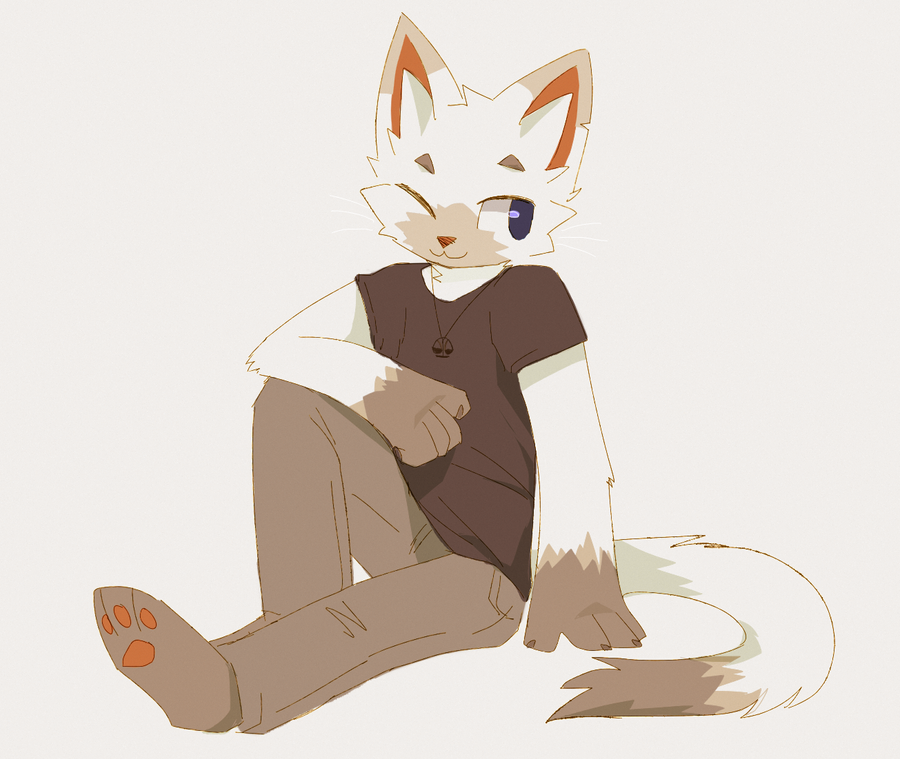a commission by tooosh