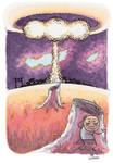 Postcard 46: Nuke