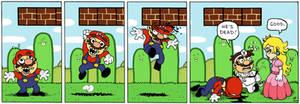 Mario Hilarity