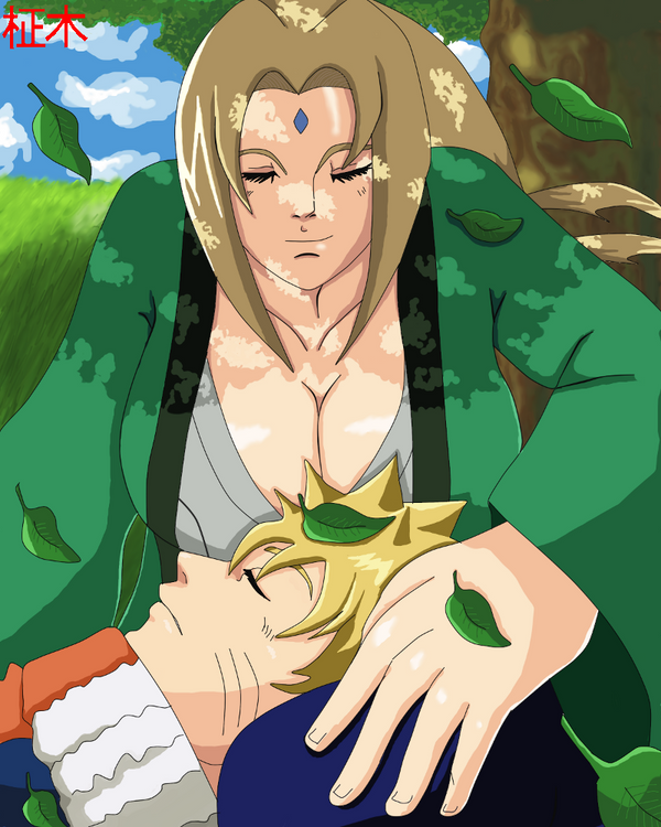 naruto and tsunade dating fanfiction Naruto asks tsunade to trust pain's defeat to him and has gamakichi take tsunade to sakura having done all that she can and with her chakra gone,.
