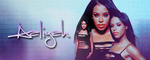 Aaliyah Signature