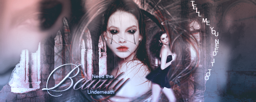 Meli's Gallery and workshop - Página 3 Beauty_underneath___firma_by_tamiegallery-d88fneb