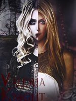 Valeria Perfil 200 by TamieGallery