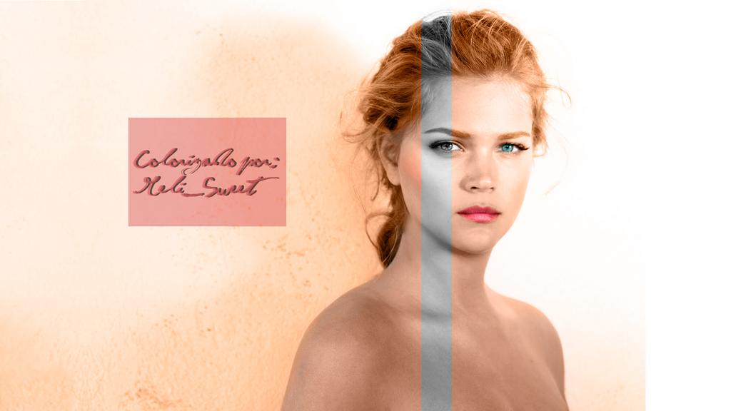 Reto personal de Meli_Sweet Colorizacion_reto_1_by_tamiegallery-da6j948