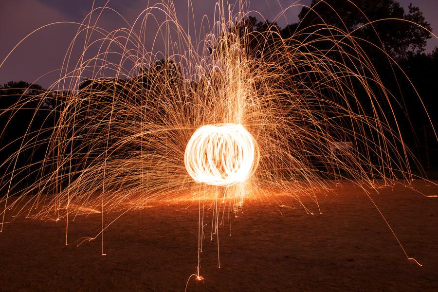 explosive light orb by insanium12 on deviantart