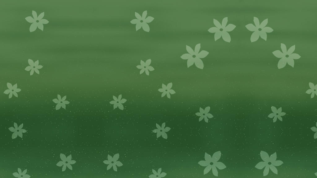 Space-flower-green by tbg-stock-images
