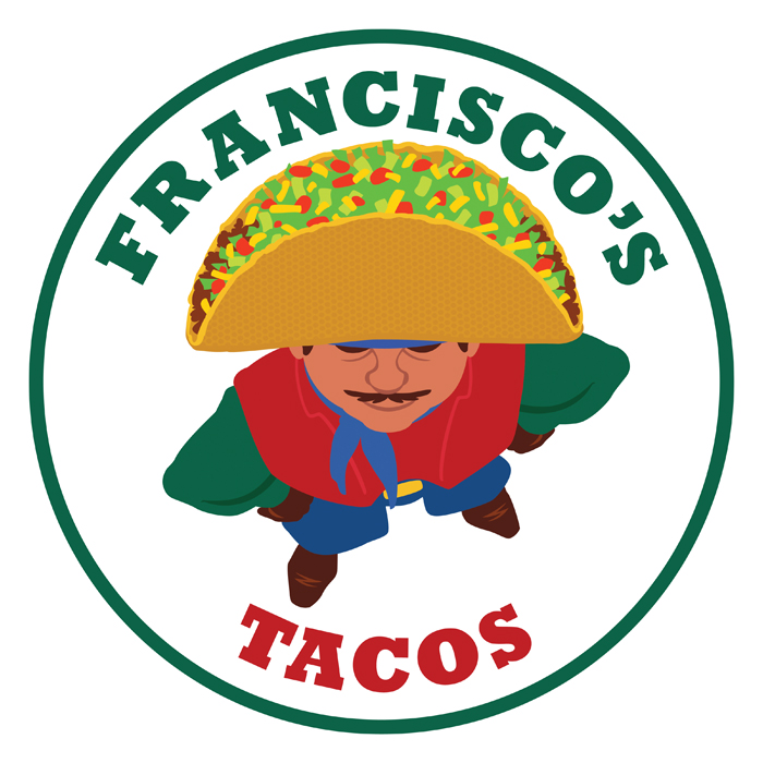 Franciscos Tacos Hombre by ChristianHolmes