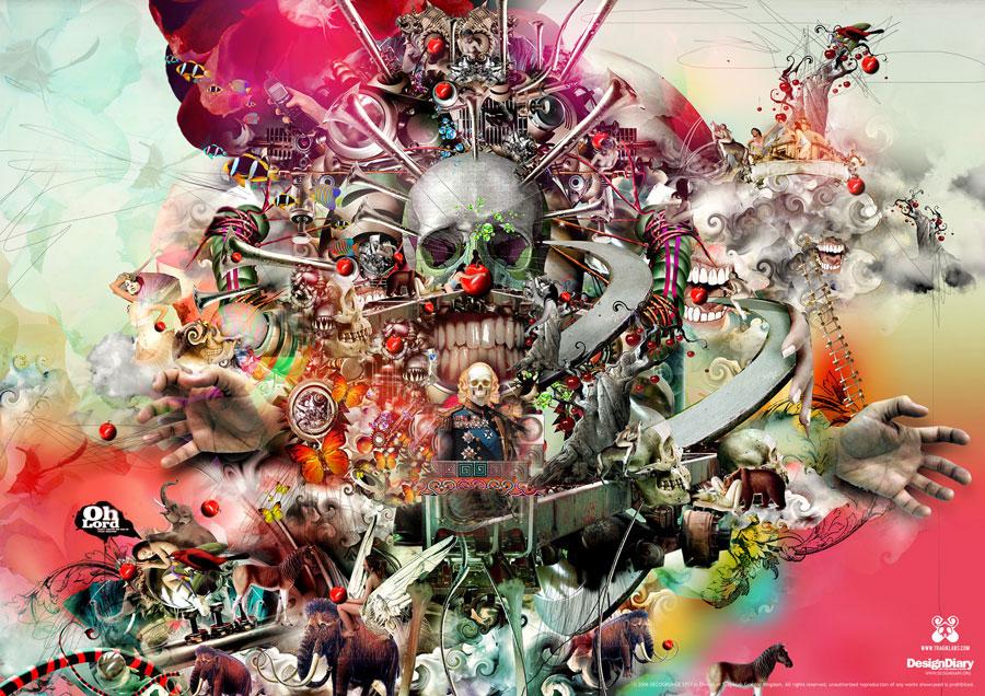 where's adam? by Decogrunge