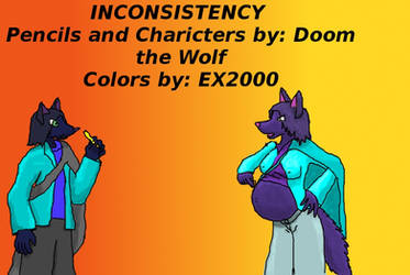 Inconsitency ColoredAndCovered by EX2000