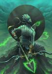 Pestilence, Celestial Plague Bringer