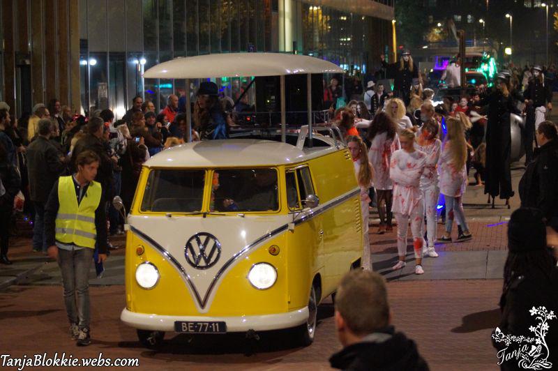 Halloween Zoetermeer.Halloween Stadshart Zoetermeer 2015 By Tanjablokkie On