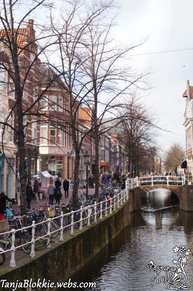 Delft (2015) by TanjaBlokkie