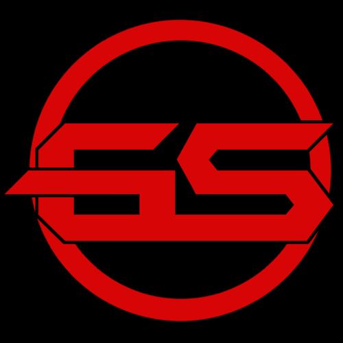 gstargaming csgo clan logo by itsarandomhobo on deviantart