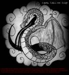 Vinesauce: D - Liyetha Lafoiru ena Liceyi (Sketch) by Ultima-the-RedWyrm