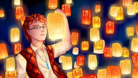 Lanterns~OC
