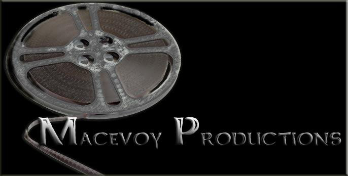 Macevoy Productions by Scratch25