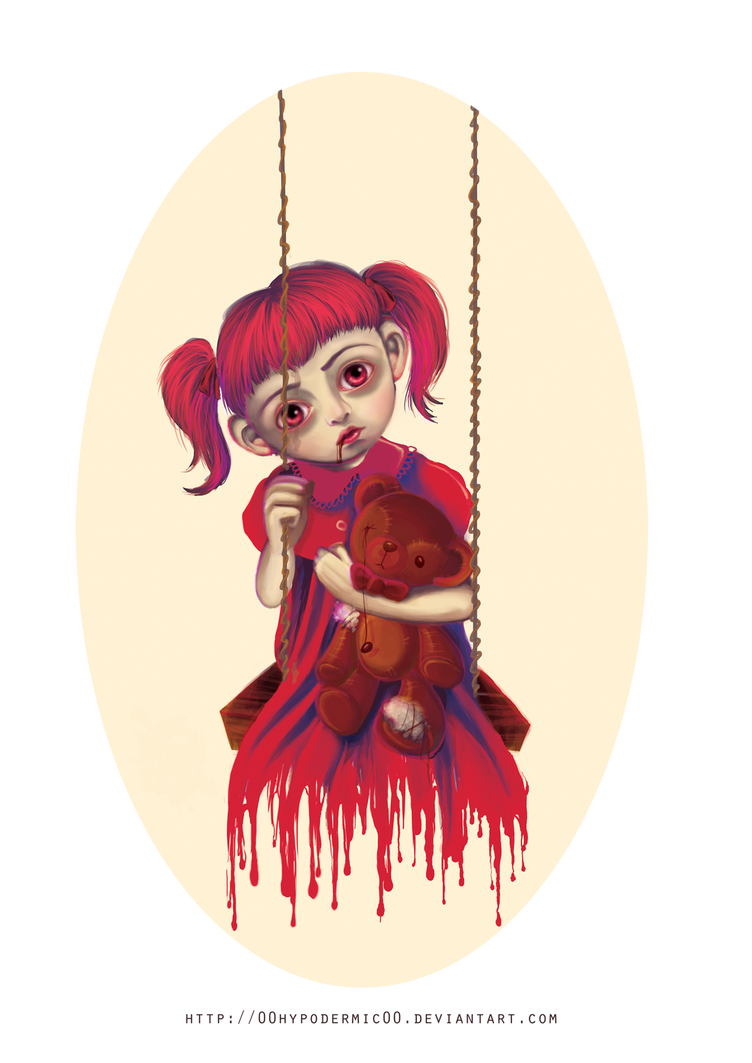 cradle by 00hypodermic00