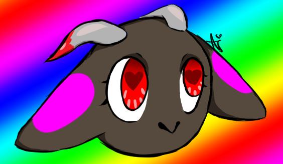 Gay Satan by Blu3-Serp3nt